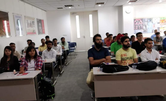 Automation Training in Delhi NCR